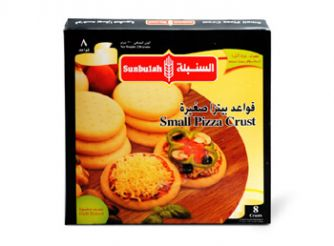 Sunbulah Small Pizza Crust (Big Pack)