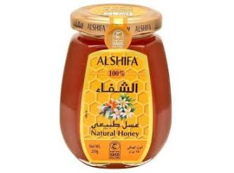Alshifa Natural Honey