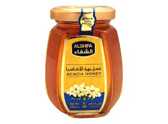 Alshifa Acacia Honey