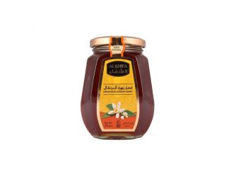 AlShifa Orange Blossom Honey