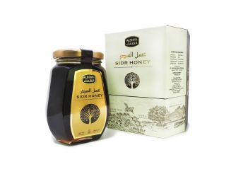 AlShifa Sidr Honey