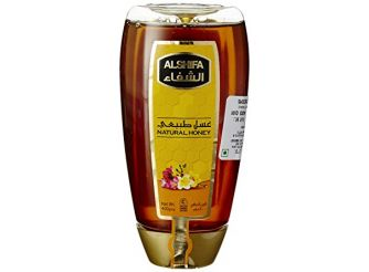 Alshifa Natural Honey Squeeze