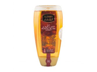 Al Shifa Rustic Honey Squeeze