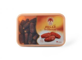Al Alwani Mabroom Dates