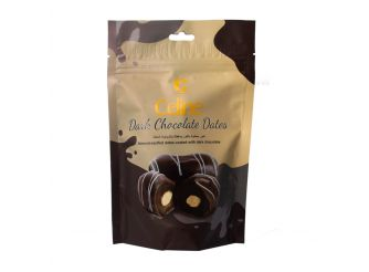 Celine Dark Chocolate Dates