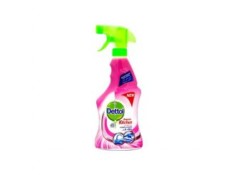 Dettol Healthy Home Rose All Purpose Cleaner Spray