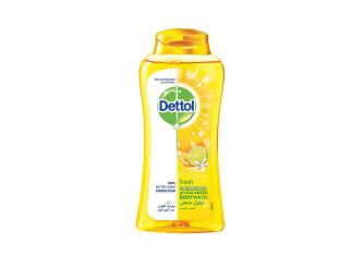 Dettol Body Wash with Citrus & Orange Blossom Scent
