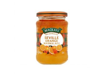 Mackays Seville Orange Marmalade