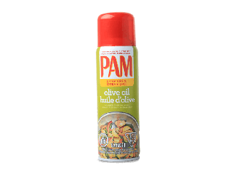 Pam Organic Extra Virgin Olive Oil Spray