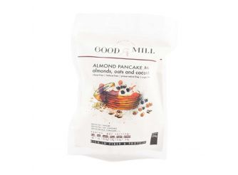 Good Mill Almond Pancake Mix