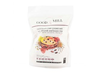 Good Mill Chocolate Chip Cookie Mix