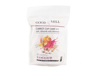 Good Mill Carrot Cupcake Mix