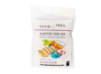 Good Mill Almond Cake Mix