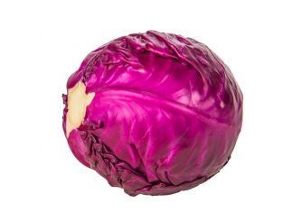 Organic Red Cabbage, Sara