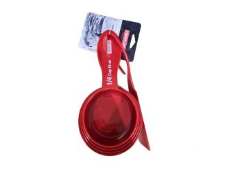 Neoflam Measuring Cups (4pc)