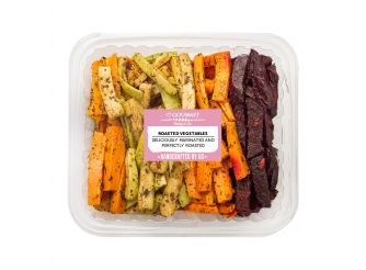 Gourmet Roasted Vegetables