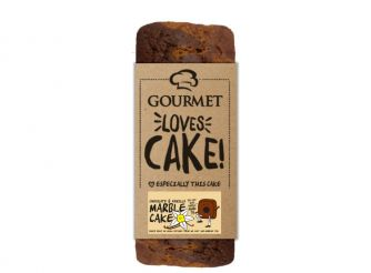 Gourmet Coco Loves Cake Classic Marble Cake