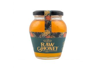 Gourmet Egyptian Raw Clover Flower Honey