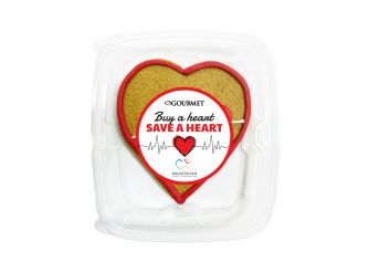Save a Heart Cookie