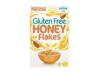 Nestle Gluten Free Honey Flakes