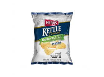 Herr's Reduced Fat Chips