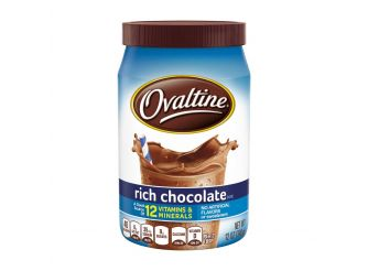 Nestle Rich Chocolate Ovaltine