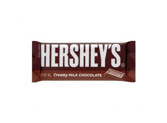 Hershey's Creamy Milk Chocolate