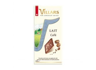 Villars Milk Coffee Chocolate