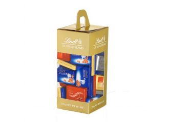 Lindt Assorted Napolitains Carrier Box