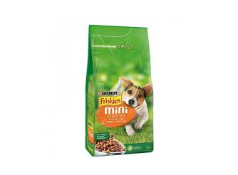 Purina Friskies Mini Dog Food with Chicken And Vegetables