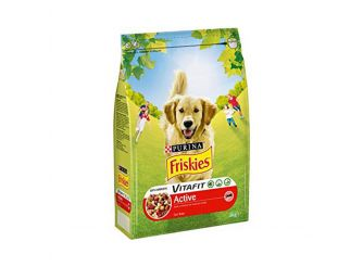 Purina Friskies Vita Fit Adult Dog Food