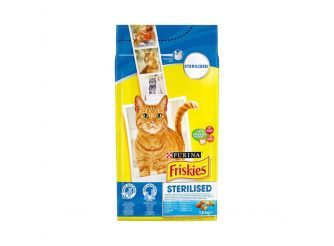 Purina Friskies Sterilized Cat Food