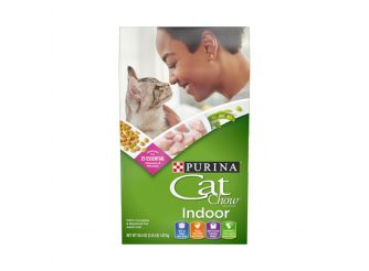 Purina Cat Chow Indoor Cat Food