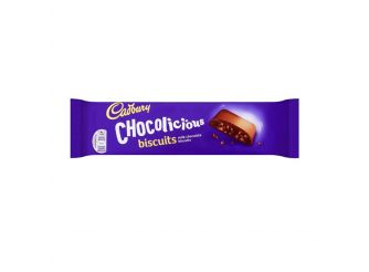 Cadbury Chocolicious Biscuits