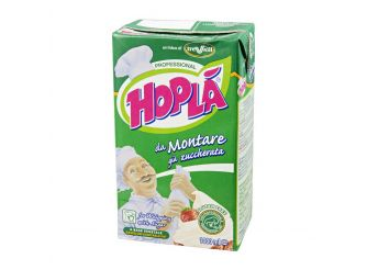 Hopla Whipped Cream Spray