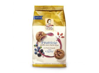 Matilde Vicenzi Fruit Biscuits