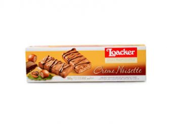 Loacker Gran Patisserie Cream Hazelnut Pastry