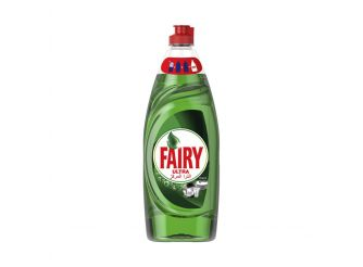 Fairy Ultra Dish Washing Liquid
