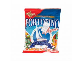 Giulia Fruit Mixed Portofino Candies