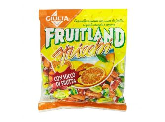 Giulia Fruit Land Candy