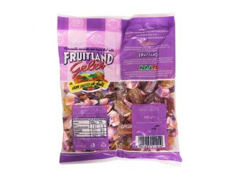 Giulia Fruitland Soft Candies