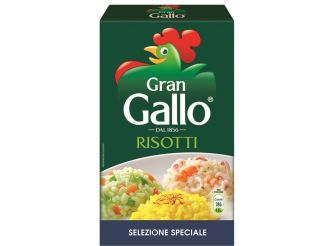 Gran Gallo Risotto