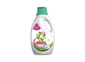 Ariel Detergent with Downy