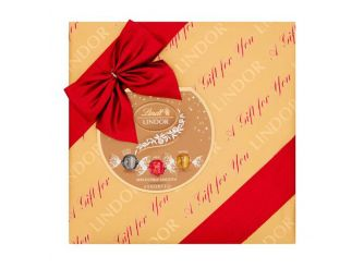 Lindt Mixed Chocolate Box