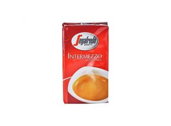 Segafredo Intermezzo Coffee