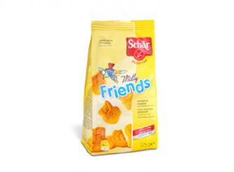 Schar Milly Friends Gluten Free Biscuits