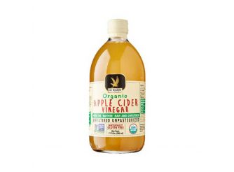 De Nigris Organic Apple Cider Vinegar