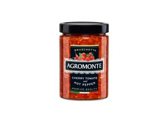 Agromonte Cherry Hot Pepper