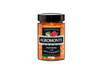 Agromonte Pepper Artichoke Paste