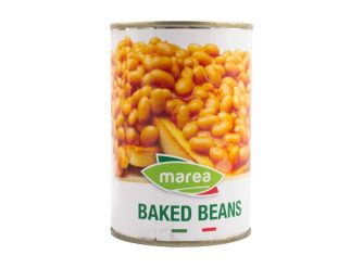 Marea Baked Beans 400g